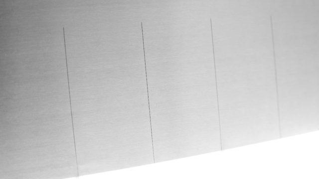 Welas – Segmented Ink Blades