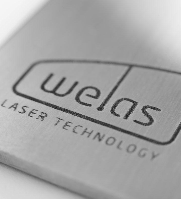 Welas – Laser marking